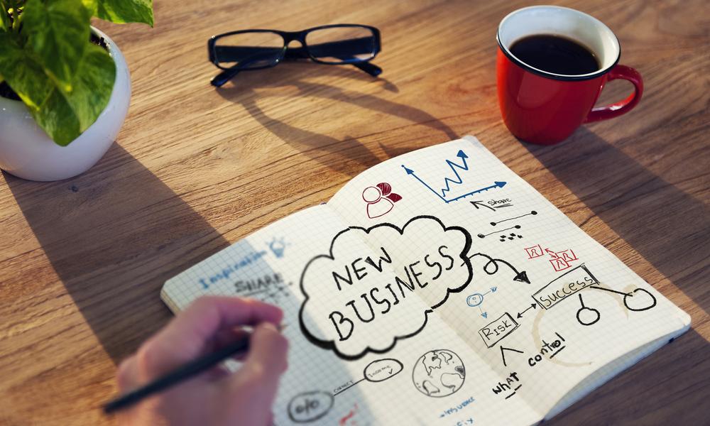 67 - 5 актуальных бизнес идей для старта с нуля в Украине