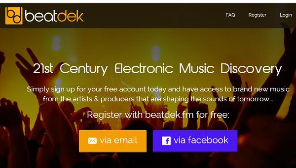 105 - Как начать зарабатывать в интернете: 3 лучших ресурса для заработка на прослушивании музыки