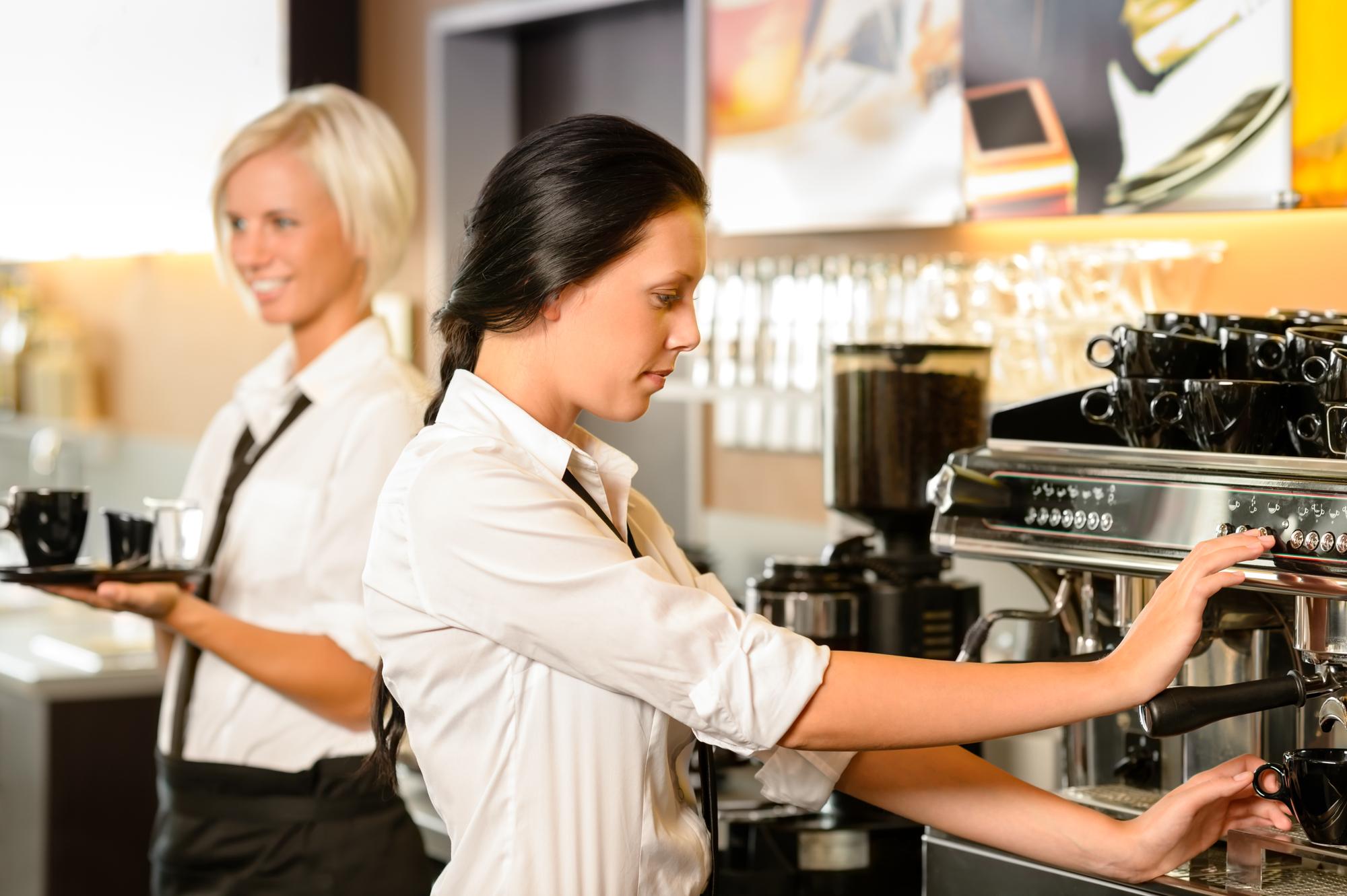 Depositphotos 12729252 l 2015 - Как открыть кофейню в 2018 году: бизнес-план с расчетами