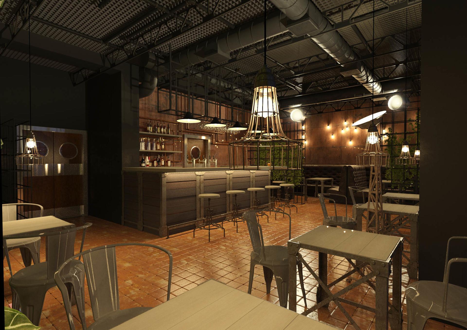 oleg mochalkin 16 1 - Как открыть кофейню в 2018 году: бизнес-план с расчетами