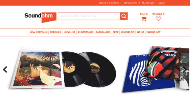 soundohm.com  - Как начать зарабатывать в интернете: 3 лучших ресурса для заработка на прослушивании музыки