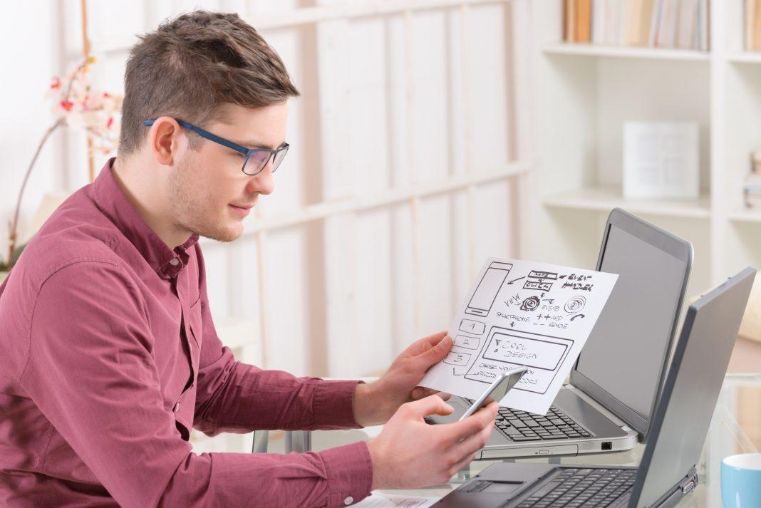 как веб дизайнеру найти работу удаленно