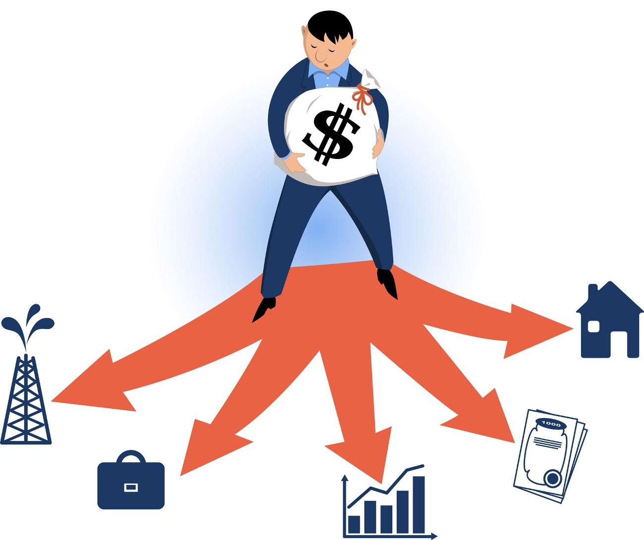 Depositphotos 36020935 l 2015 - Как прибыльно инвестировать в ПАММ-счета и не слить деньги в первые 3 месяца