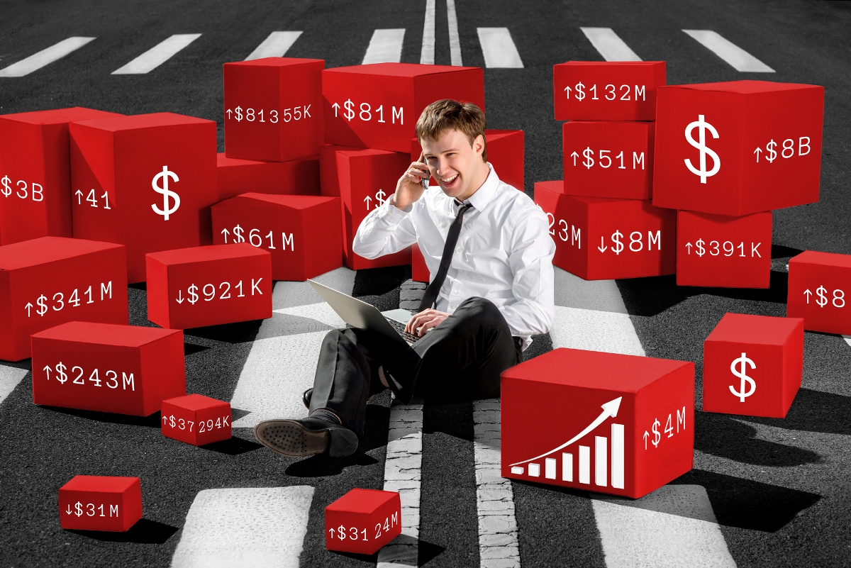 Depositphotos 44994303 l 2015 - Как прибыльно инвестировать в ПАММ-счета и не слить деньги в первые 3 месяца