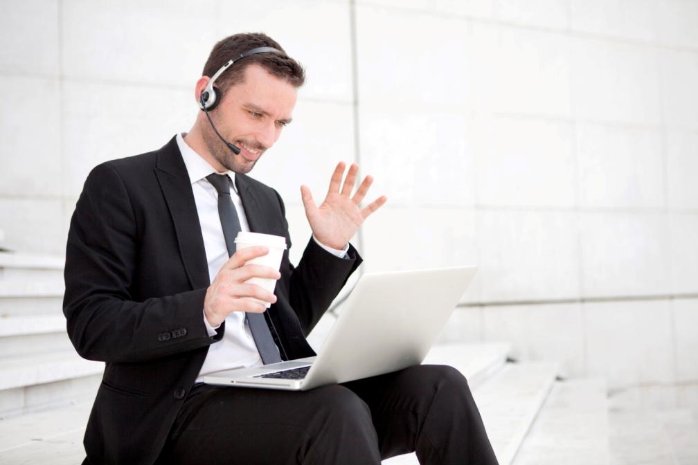 Depositphotos 50920507 l 2015 - Заработок на скайпе — 6 верных способов заработка через Skype
