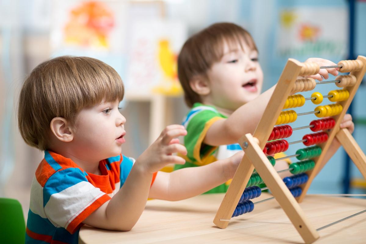 Depositphotos 64982327 l 2015 - Как открыть детский сад с нуля: пошаговый план развития бизнеса