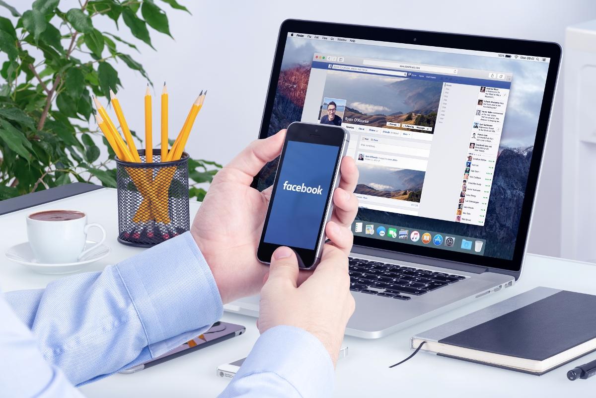 Depositphotos 77777266 l 2015 - 4-шаговая формула продвижения в Facebook