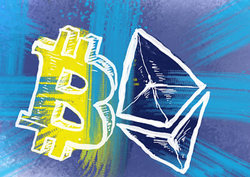 Bitcoin Mining - Реальный заработок на криптовалютах за 5 лет