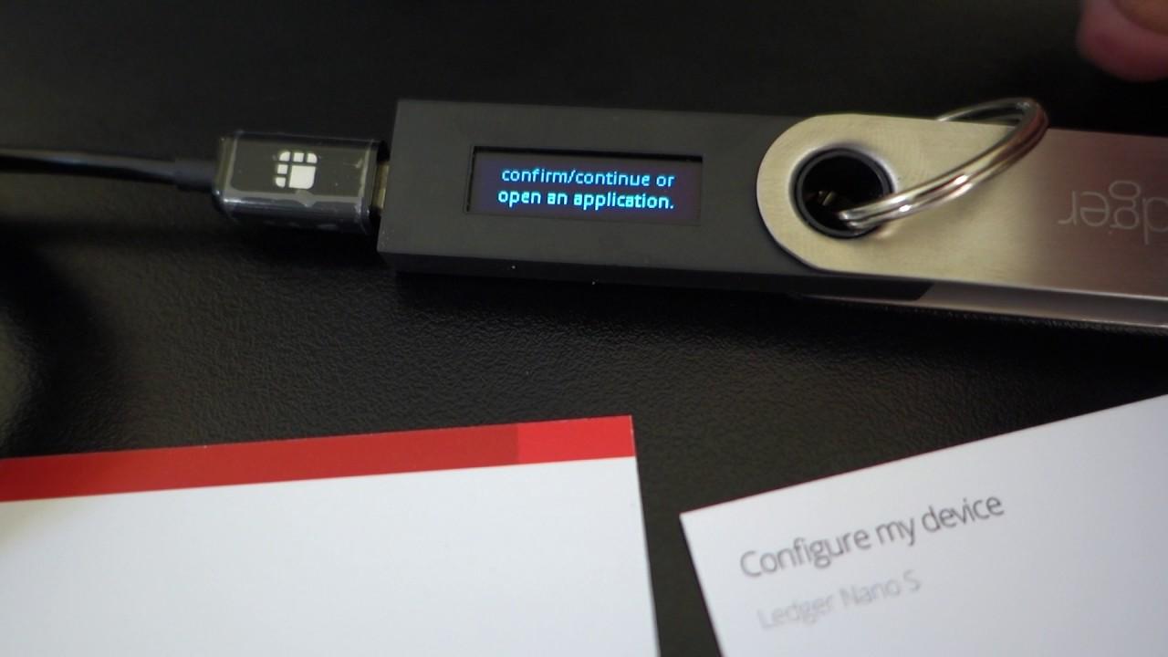 maxresdefault 1 - Как получить аппаратный кошелек Ledger Nano S бесплатно (+ бизнес идея на продаже кошельков)