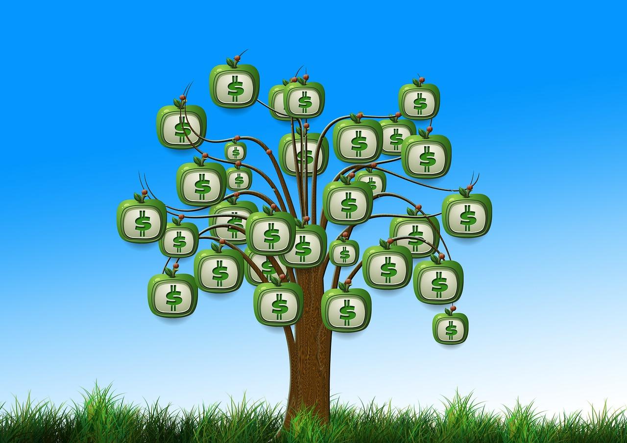 apple 589640 1280 - Как обеспечить себе достойный заработок в Интернете?