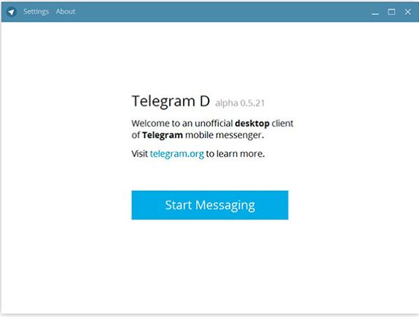 media 201 - Как установить Телеграм на компьютер