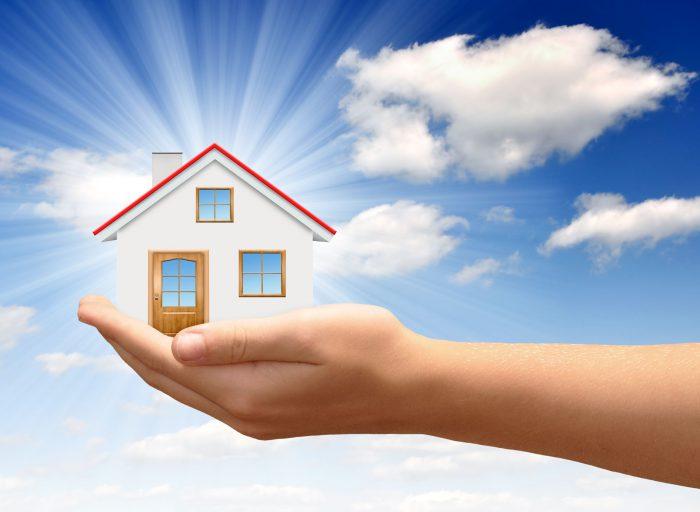 House in Hand - Пробная аренда домов и квартир, как получить прибыль на чужом жилье