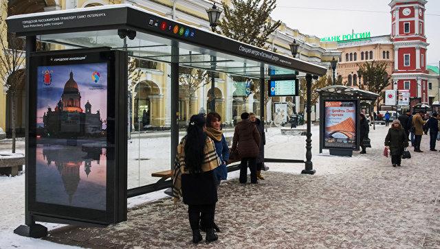 1481379105 - Как открыть бизнес на интернет терминалах для автобусных остановок с нуля, с чего начать и сколько можно заработать