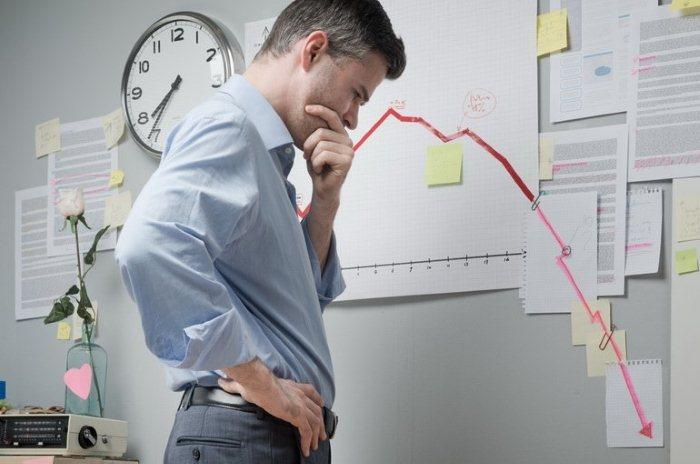 как избежать неудач в бизнесе