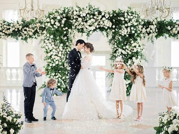 8c9jbodzo0q - Как заработать на организации свадеб? Секреты мастерства изнутри