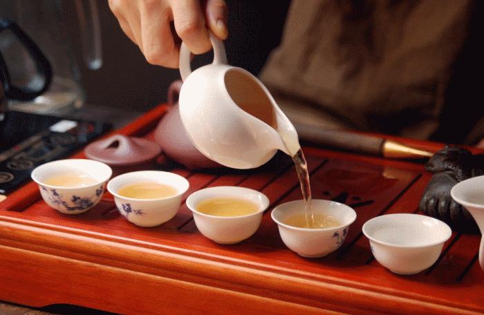 kafe chajnaja - Чайный бизнес - прибыльное дело!