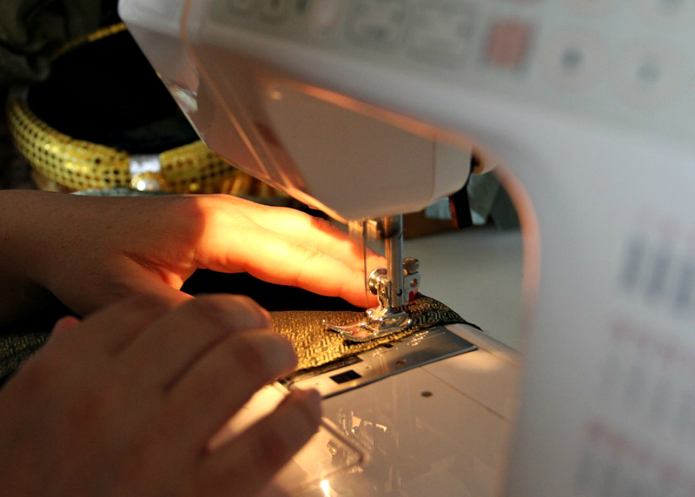 sew - Как запустить свою линию одежды и заработать в первый же год