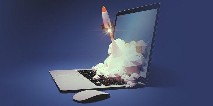 new web launch - Онлайн школа своими руками: как зарабатывать 500 000 рублей в месяц