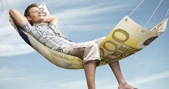 passivnyy dohod 1 - Пассивный заработок в интернете