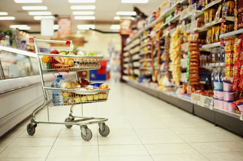 Torgovie rynki lsm - Как открыть продуктовый магазин и заработать на этом