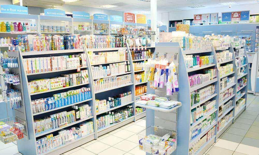 assortiment apteki - Как открыть аптеку