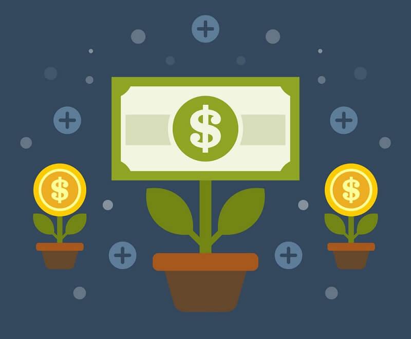Финансовый план цветочного магазина