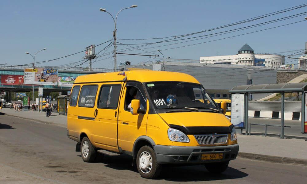marshrutka na marshrute - Выгодно ли маршрутное такси и как открыть этот бизнес