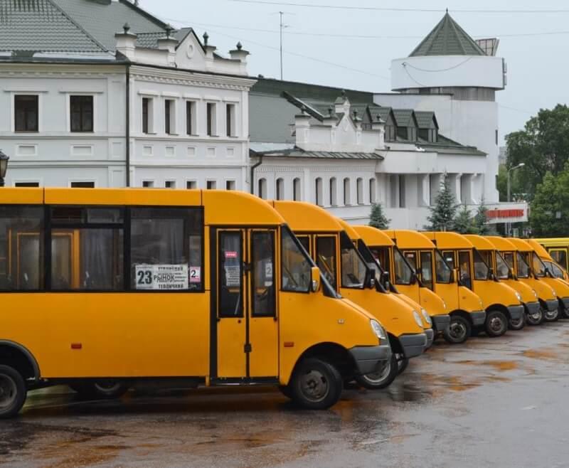 marshrutki - Выгодно ли маршрутное такси и как открыть этот бизнес