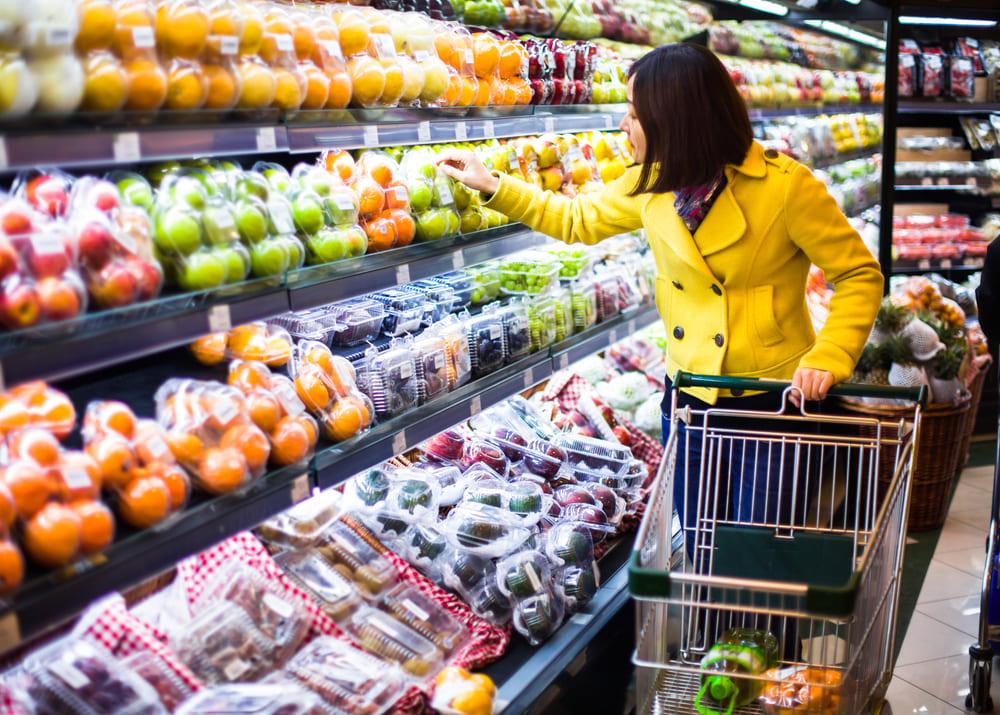 productovy magazin - Как открыть продуктовый магазин и заработать на этом