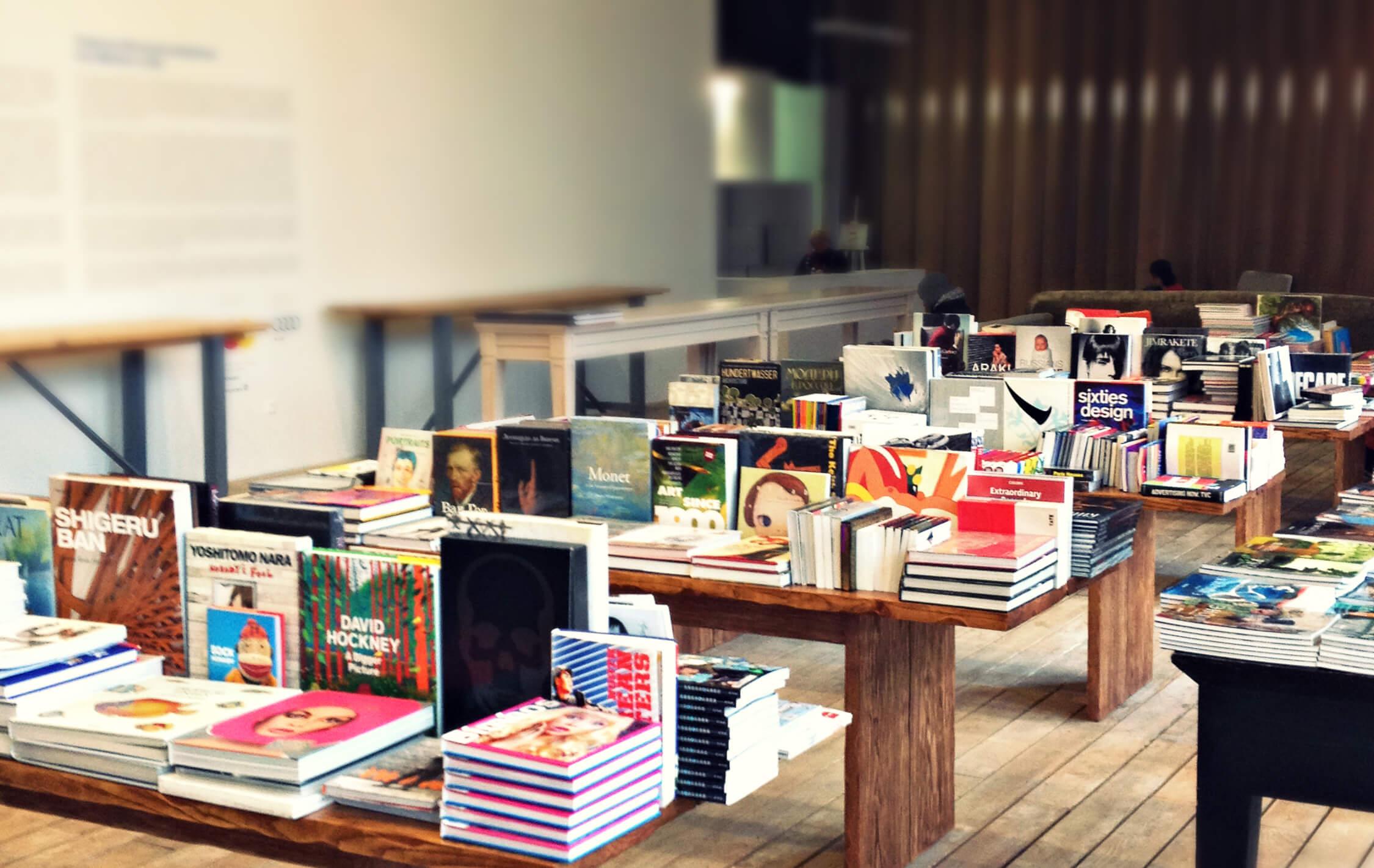 bookshop - Бизнес идея, как открыть книжный магазин