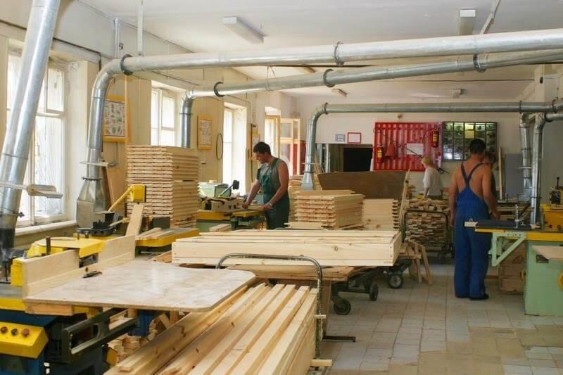 mebelnyj biznes 1 - Бизнес-идея производства мебели