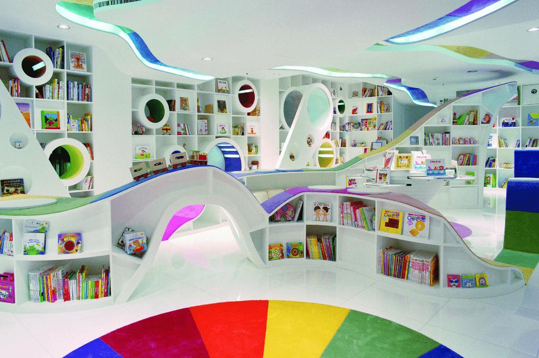 organizaciya detskogo knizhnogo magazina - Бизнес идея, как открыть книжный магазин