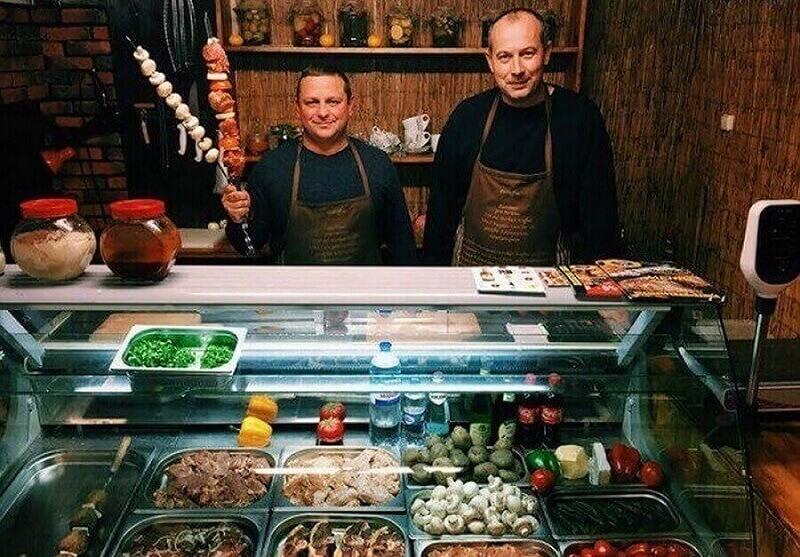 chto takoe shashlychnaya - Как открыть шашлычную