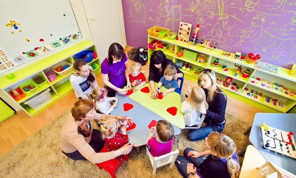 dosugovyj centr dlya detej - Бизнес-идея, как открыть досуговый центр для детей, студентов и взрослых