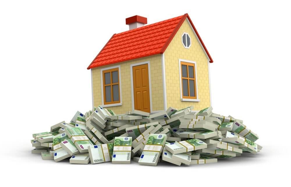 investicii v nedvizhimost - Куда инвестировать в кризис и как заработать, пока остальные теряют деньги