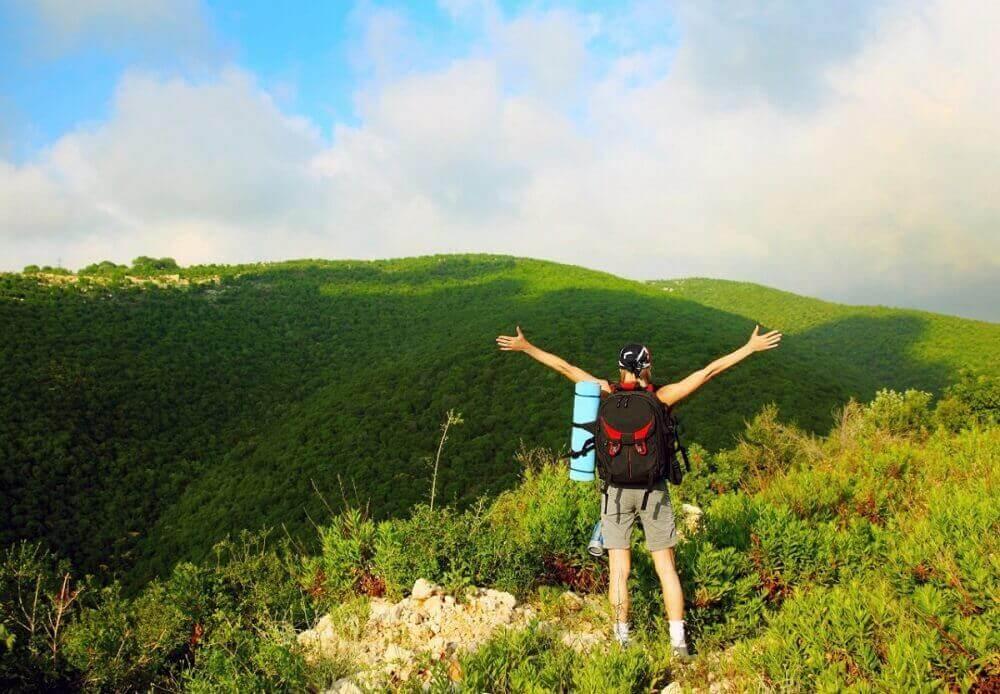 kak prodvigat zelenyj turizm - Сельский туризм