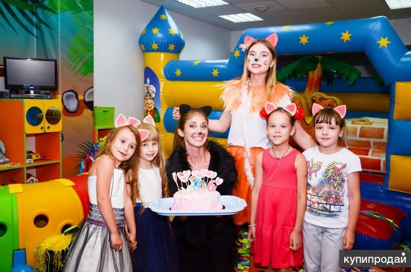 personal dosugovogo centra - Бизнес-идея, как открыть досуговый центр для детей, студентов и взрослых