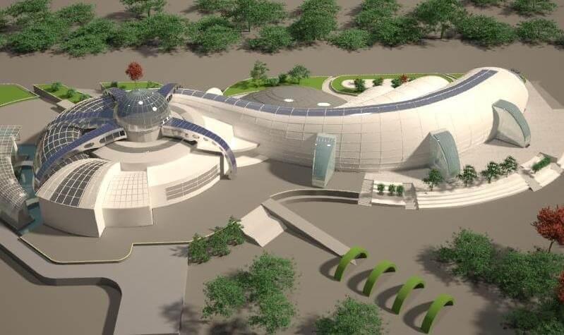 proekt dosugovogo centra - Бизнес-идея, как открыть досуговый центр для детей, студентов и взрослых