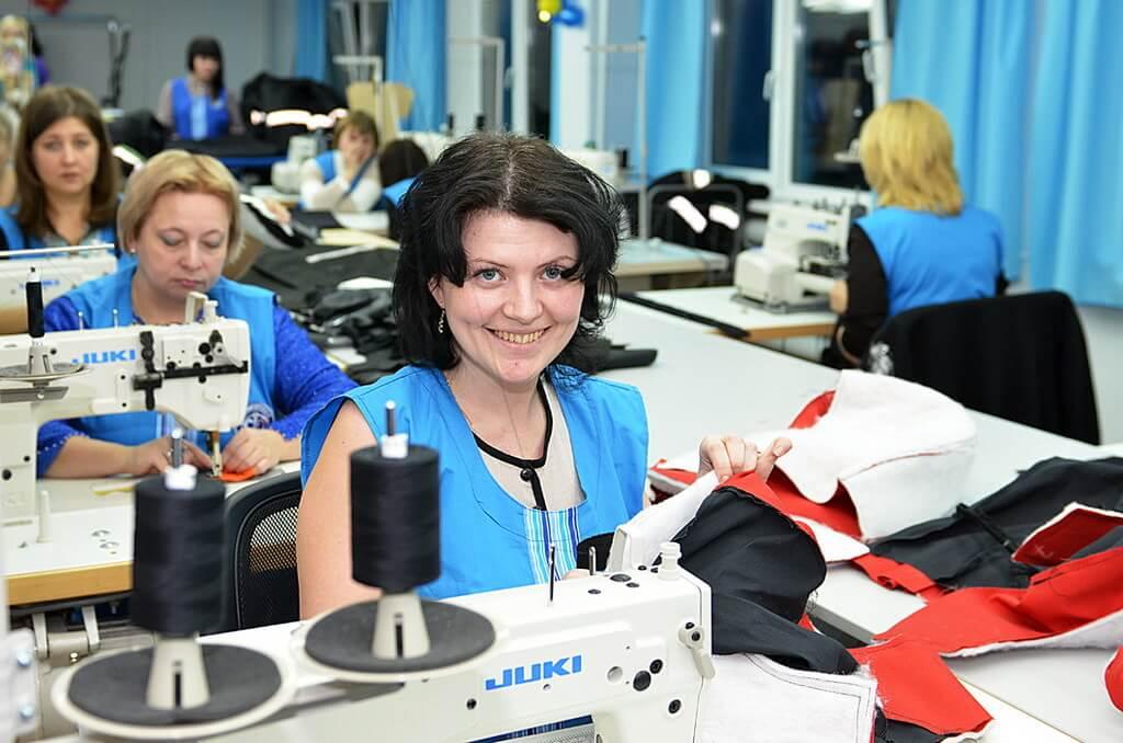 shveya 1024x678 - Бизнес-идея, швейная мастерская: как открыть швейное производство