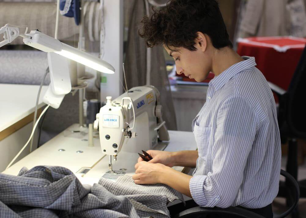 sveinaya masteraskaya - Бизнес-идея, швейная мастерская: как открыть швейное производство