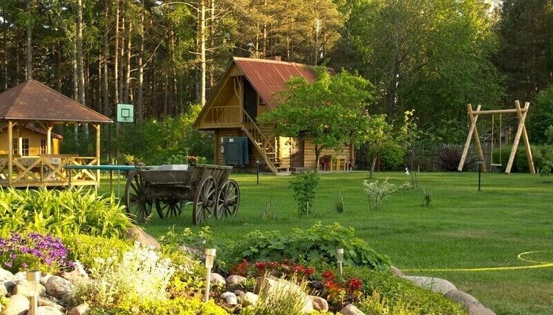 vybor mestnosti0 - Сельский туризм