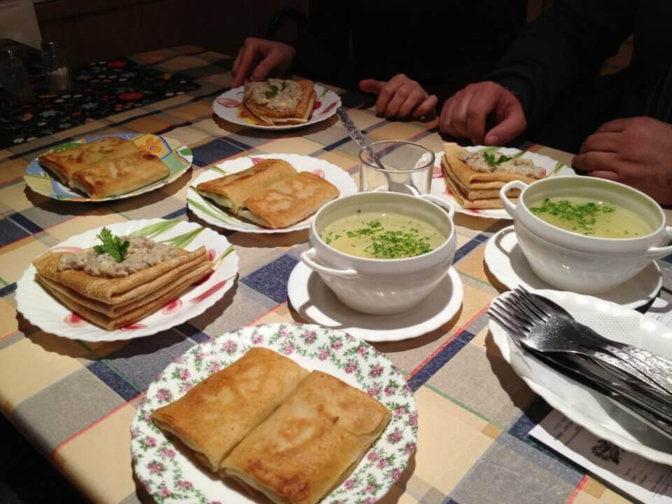blinnaya kafe00 - Как зарабатывать от 300 000 рублей в месяц на кафе блинной