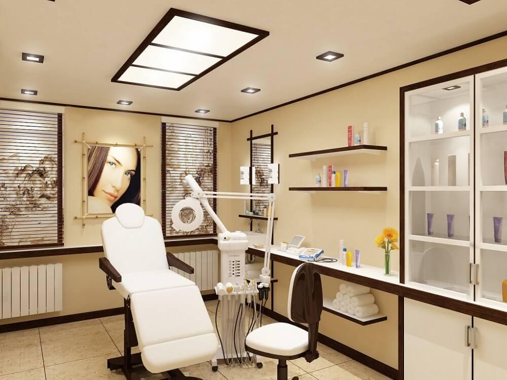 Как открыть косметологический кабинет