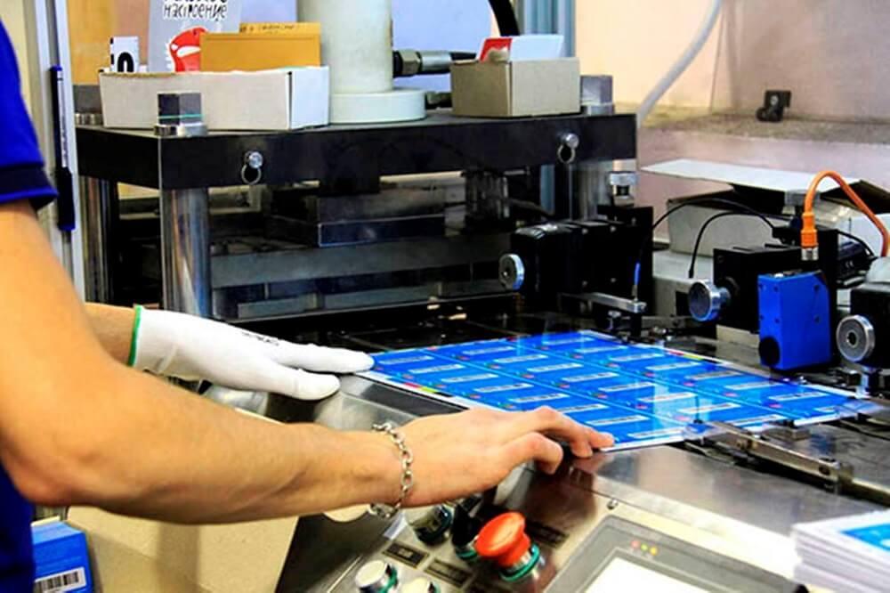pechat plastikovyh kartochek - Изготовление пластиковых карт – от идеи до воплощения