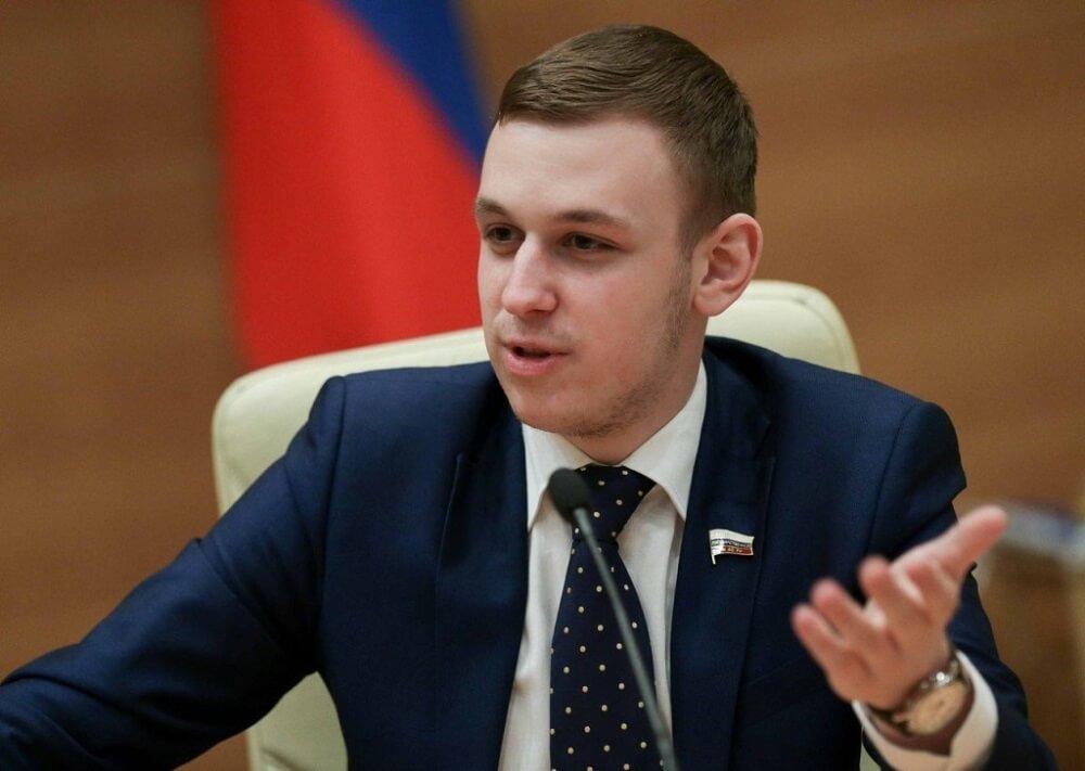 so skolki let mozhno stat deputatom - Как стать депутатом