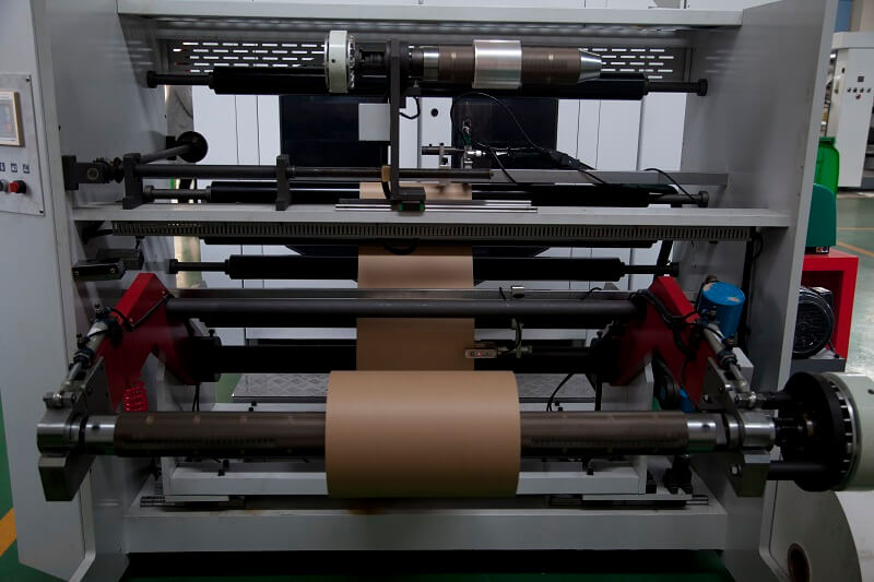 Производство бумажных мешков