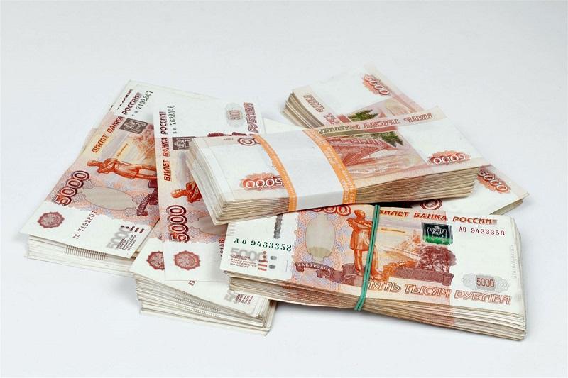 Pyatitysyachnye kupyury na serom fone - Бизнес-план мини пивоварни: 7 шагов к открытию пивного бизнеса