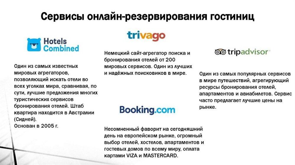 agregatory otelej000 - 5 способов привлечь клиентов в свой хостел и заработать от 400 000 в месяц