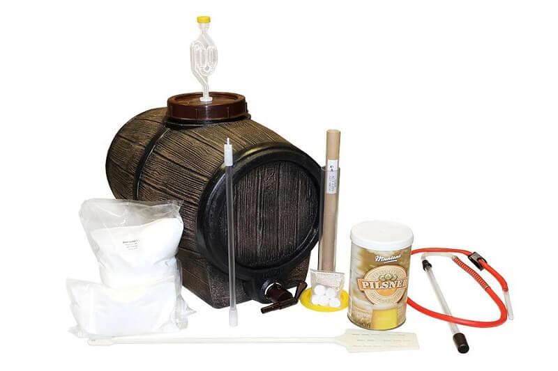 apparat dlya pivovareniya - Бизнес-план мини пивоварни: 7 шагов к открытию пивного бизнеса