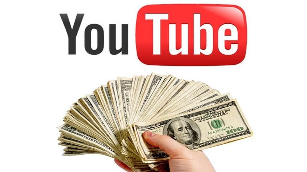 dengi v rukah i nadpis yutub - Ютуб для бизнеса: как получить заказы из youtube на сумму от 100 000 рублей в первый месяц